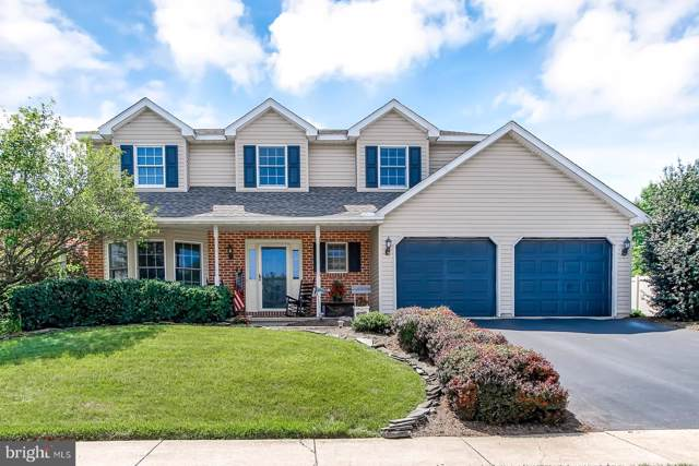 2850 Sparrow Drive, YORK, PA 17408 (#PAYK120808) :: John Smith Real Estate Group