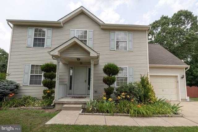 710 Sage Hill Drive, WENONAH, NJ 08090 (#NJGL244458) :: Erik Hoferer & Associates
