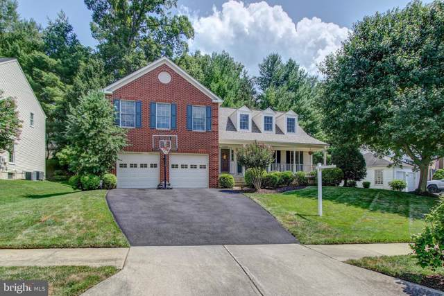 13938 S Springs Drive, CLIFTON, VA 20124 (#VAFX1076532) :: Bruce & Tanya and Associates