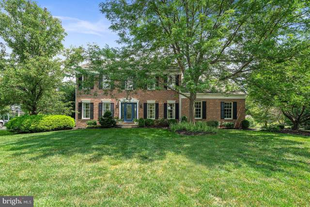 109 Middleton Place, CHESTERFIELD, NJ 08515 (#NJBL351536) :: Jim Bass Group of Real Estate Teams, LLC