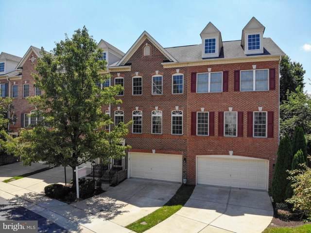 2458 Cheyenne Drive, GAMBRILLS, MD 21054 (#MDAA406582) :: John Smith Real Estate Group
