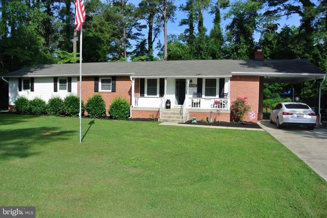 17735 Duvall Drive, COBB ISLAND, MD 20625 (#MDCH204510) :: ExecuHome Realty