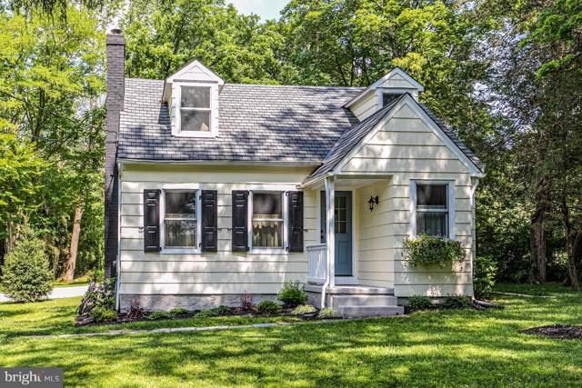1395 Great Road, PRINCETON, NJ 08540 (#NJSO111950) :: Tessier Real Estate