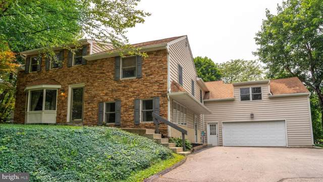 1124 Grove Road, WEST CHESTER, PA 19380 (#PACT483928) :: The John Kriza Team
