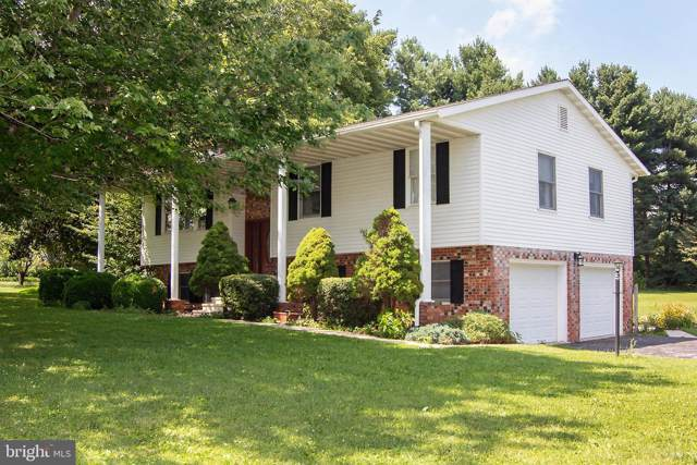 400 Dove Lane, HAMPSTEAD, MD 21074 (#MDCR190196) :: Network Realty Group