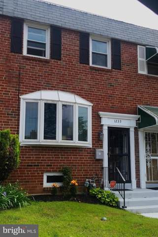 1233 Tyler Street, NORRISTOWN, PA 19401 (#PAMC617532) :: ExecuHome Realty
