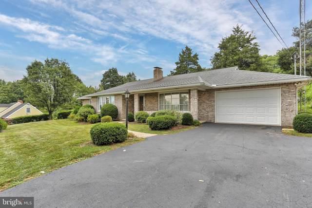 5682 York Road, SPRING GROVE, PA 17362 (#PAYK120850) :: Liz Hamberger Real Estate Team of KW Keystone Realty
