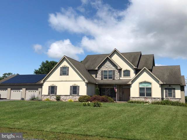 1055 White Oak Road, EPHRATA, PA 17522 (#PALA136396) :: Younger Realty Group