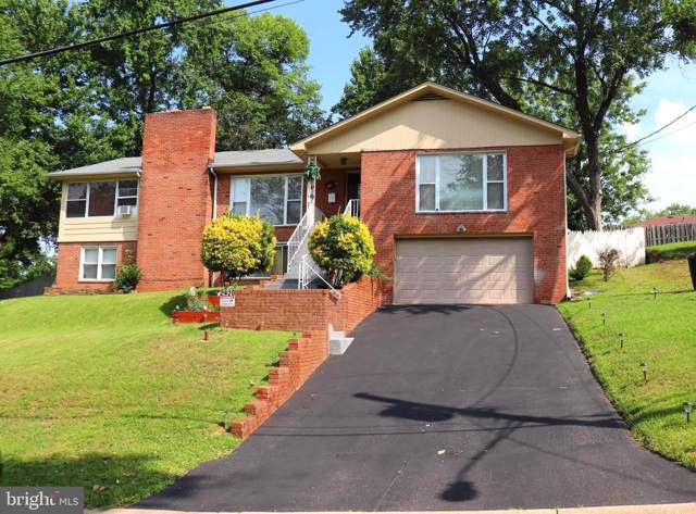 2420 Foster Place, TEMPLE HILLS, MD 20748 (#MDPG535832) :: The Daniel Register Group
