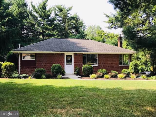 5995 Chambers Hill Road, HARRISBURG, PA 17111 (#PADA112528) :: The Joy Daniels Real Estate Group
