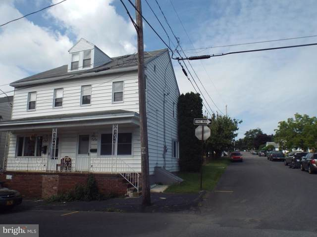 242 N 2ND Street, FRACKVILLE, PA 17931 (#PASK126790) :: Ramus Realty Group