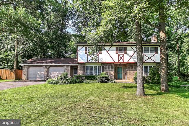 6477 Timber Point Circle, FAYETTEVILLE, PA 17222 (#PAFL166964) :: AJ Team Realty