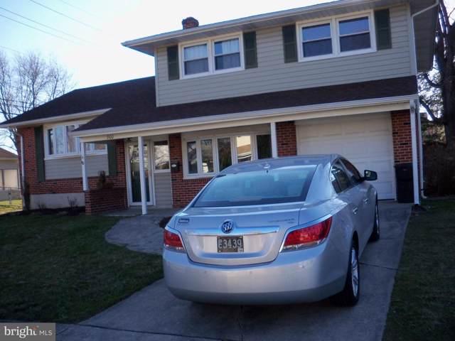 900 Wilson Drive, DOVER, DE 19904 (#DEKT230612) :: Blackwell Real Estate