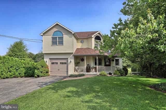 1320 SENECA STREET, POTTSVILLE, PA 17901 (#PASK126794) :: The Joy Daniels Real Estate Group