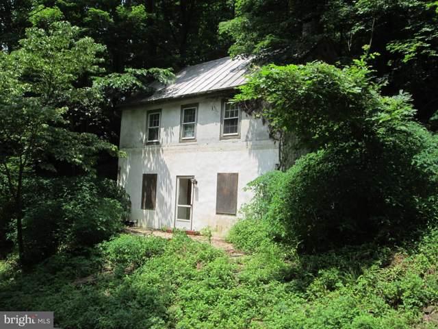 533 Levengood Road, DOUGLASSVILLE, PA 19518 (#PABK344602) :: Jim Bass Group of Real Estate Teams, LLC