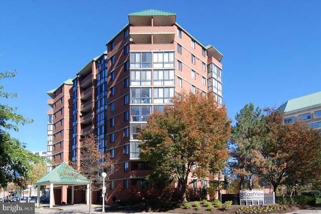 1001 N Randolph Street #107, ARLINGTON, VA 22201 (#VAAR152110) :: City Smart Living