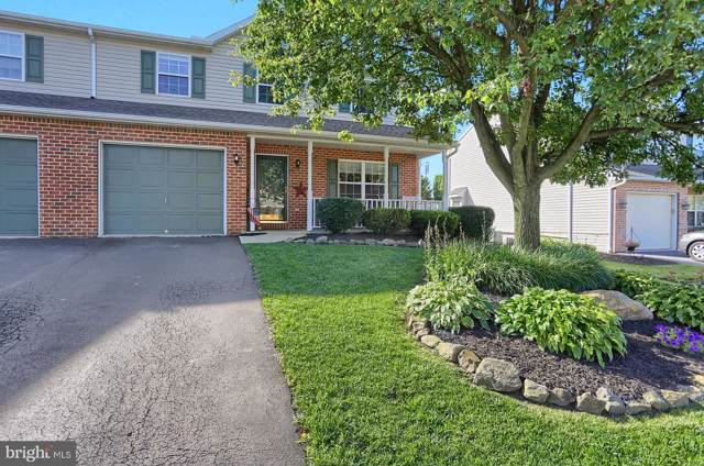 4105 Juniper Drive, READING, PA 19605 (#PABK344604) :: Bob Lucido Team of Keller Williams Integrity