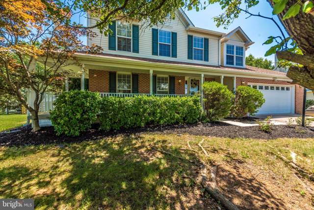 905 Summer Sweet Lane, MOUNT AIRY, MD 21771 (#MDCR190212) :: Charis Realty Group