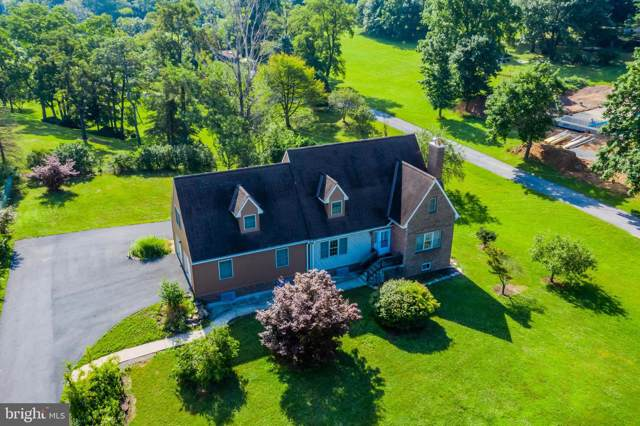 1417 Miller Road, DAUPHIN, PA 17018 (#PADA112536) :: Flinchbaugh & Associates