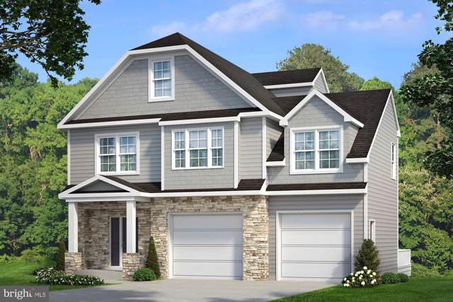Lot 1A Hallowell Road, PLYMOUTH MEETING, PA 19462 (#PAMC617578) :: ExecuHome Realty