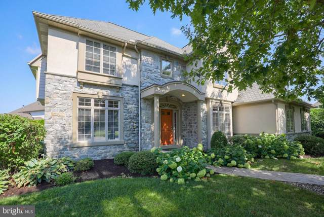 727 Goose Neck Drive, LITITZ, PA 17543 (#PALA136416) :: John Smith Real Estate Group