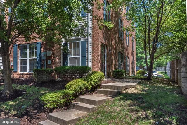 4012 Eager Terrace, BOWIE, MD 20716 (#MDPG535852) :: Tom & Cindy and Associates