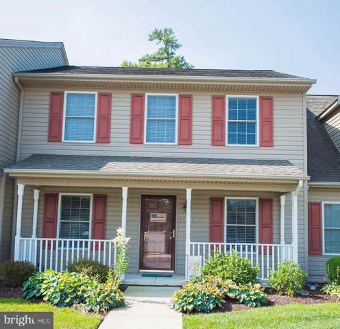 416 Lindenhurst Court, SALISBURY, MD 21804 (#MDWC104228) :: The Windrow Group
