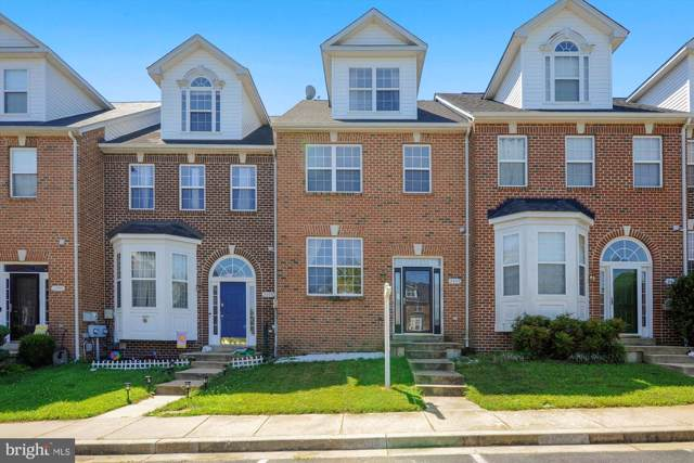 2402 Tacoma Place, WALDORF, MD 20603 (#MDCH204516) :: The Daniel Register Group