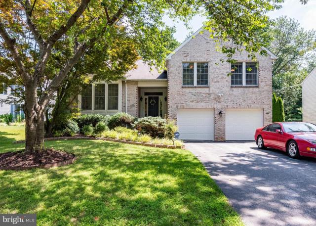 10312 John Eager Court, ELLICOTT CITY, MD 21042 (#MDHW267126) :: ExecuHome Realty