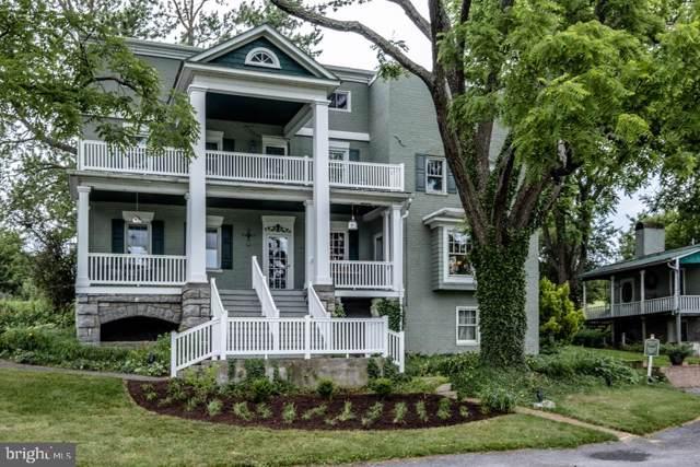 491 Garbers Church Road, HARRISONBURG, VA 22801 (#VAHC100068) :: Keller Williams Pat Hiban Real Estate Group