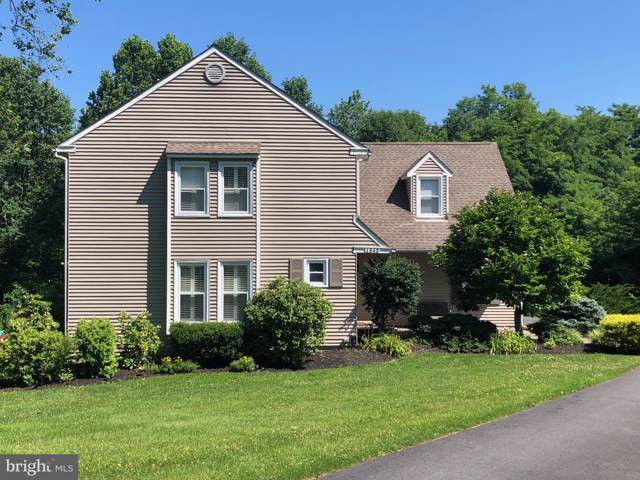 1543 Mill Race Lane, WEST CHESTER, PA 19380 (#PACT483964) :: The John Kriza Team
