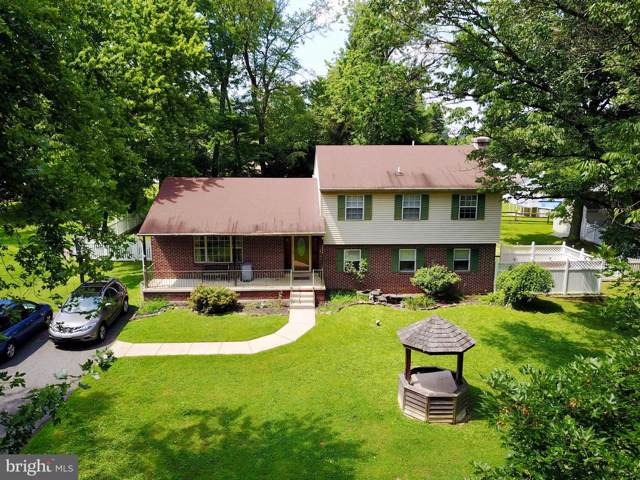 2334 Orchard Lane, MARCUS HOOK, PA 19061 (#PADE496004) :: ExecuHome Realty