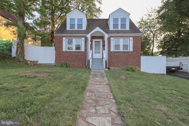 5032 56TH Avenue, HYATTSVILLE, MD 20781 (#MDPG535858) :: Bruce & Tanya and Associates
