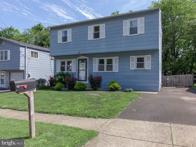 2831 Carnation Avenue, WILLOW GROVE, PA 19090 (#PAMC617594) :: Keller Williams Real Estate