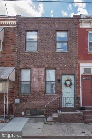 2236 S Clarion Street, PHILADELPHIA, PA 19148 (#PAPH815278) :: Dougherty Group