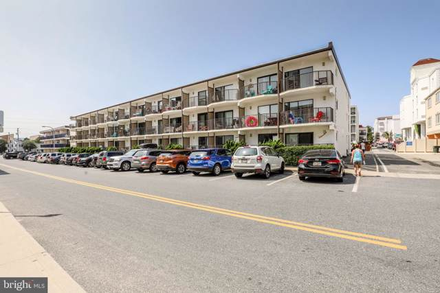 8 36TH Street #101, OCEAN CITY, MD 21842 (#MDWO107654) :: The Windrow Group