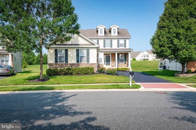 215 Thunder Gulch Circle, HAVRE DE GRACE, MD 21078 (#MDHR235920) :: John Smith Real Estate Group