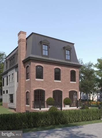 Lot 1 Crittenden Street, PHILADELPHIA, PA 19118 (#PAPH815290) :: LoCoMusings