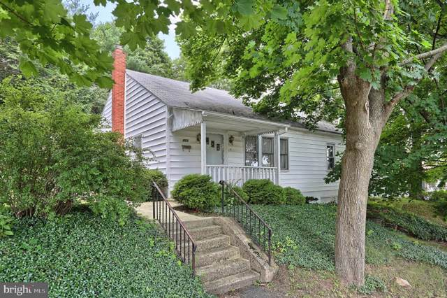403 High Street, SCHUYLKILL HAVEN, PA 17972 (#PASK126802) :: The Heather Neidlinger Team With Berkshire Hathaway HomeServices Homesale Realty