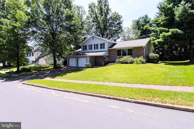 419 Sioux Drive, MECHANICSBURG, PA 17050 (#PACB115358) :: Liz Hamberger Real Estate Team of KW Keystone Realty
