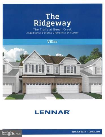 626 Heathland Trail, ABERDEEN, MD 21001 (#MDHR235922) :: SURE Sales Group