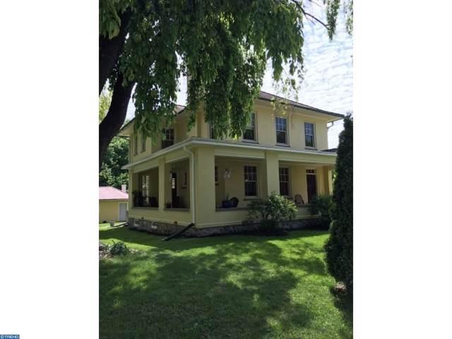 207 Green Street, ATGLEN, PA 19310 (#PACT483990) :: The John Kriza Team