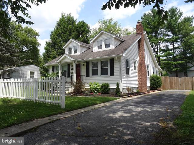 618 College Avenue, LUTHERVILLE TIMONIUM, MD 21093 (#MDBC465036) :: Kathy Stone Team of Keller Williams Legacy