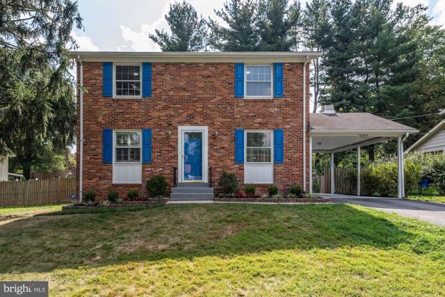 13202 Autumn Drive, SILVER SPRING, MD 20904 (#MDMC669224) :: ExecuHome Realty