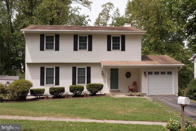 1116 Neptune Place, ANNAPOLIS, MD 21409 (#MDAA406630) :: ExecuHome Realty