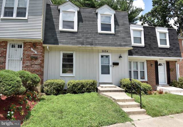 2054 Chadwick Terrace, TEMPLE HILLS, MD 20748 (#MDPG535870) :: Radiant Home Group