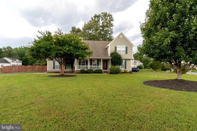 4201 Witneys Court, FREDERICKSBURG, VA 22408 (#VASP214308) :: John Smith Real Estate Group