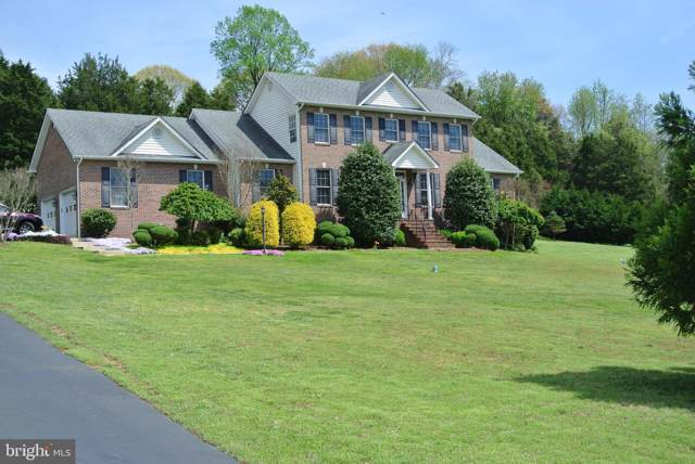 7820 Chapel Point Road, PORT TOBACCO, MD 20677 (#MDCH204526) :: The Maryland Group of Long & Foster Real Estate