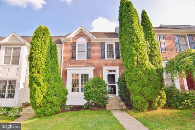 6526 N Shore Square, NEW MARKET, MD 21774 (#MDFR249974) :: RE/MAX Plus