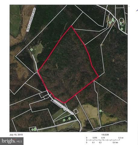0 Supinlick Ridge, EDINBURG, VA 22824 (#VASH116560) :: AJ Team Realty